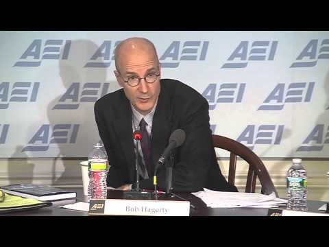 Bob Hagerty: A Free Market Housing System