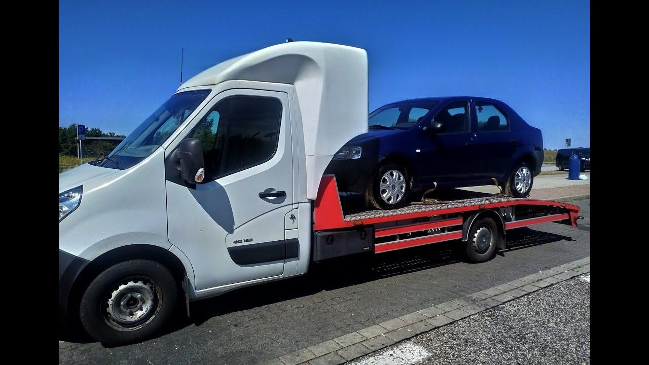 Dacia Logan,Ларгус Купил в Германии Логан