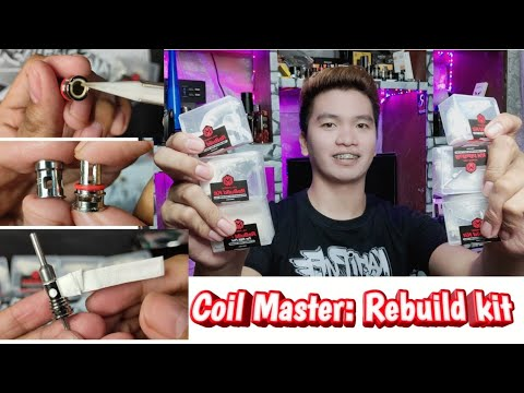 Download How to Rebuild Occ? Easiest way,with the help of RBK | Coil master (PH 🇵🇭)