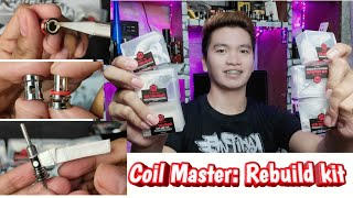 How to Rebuild Occ? Easİest way,with the help of RBK | Coil master (PH 🇵🇭)