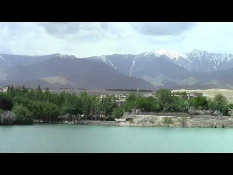 Qargha Dam - 05-20-12
