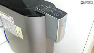 LG 퓨리케어 슬림 업다운 직수 정수기 기능 설명 및 …