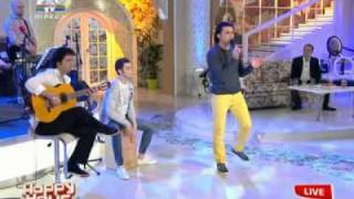 [Live] Pepe - O femeie cat o suta (Live Happy Hour ProTV)