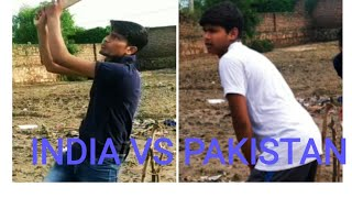 INDIA VS PAKISTAN || NEW COMEDY 2020|| LAKHAN KUMAR ||