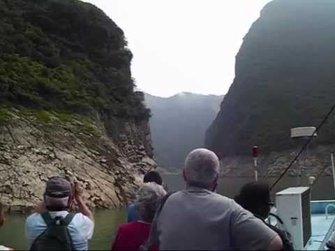 Tour along the Shennong Stream, 17 June 2014
