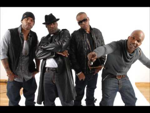 Jagged Edge Promise Remix