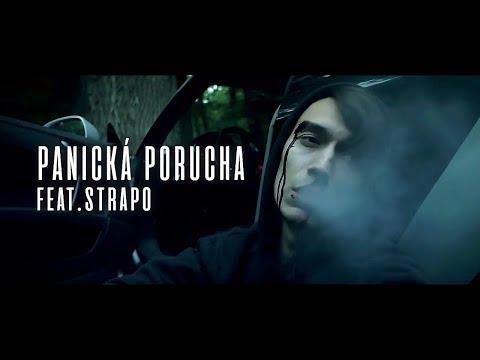 NERIEŠ - Panická Porucha ft.STRAPO (FM VIDEO)