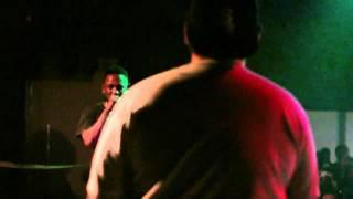 Look Out For Detox Live in San Antonio - Kendrick Lamar & Kyle