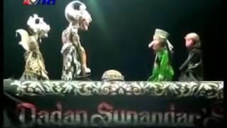 Wayang Golek - Dawala Gugat 3 Full