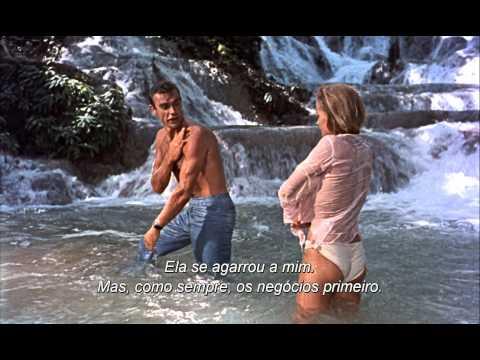 007 - Contra O Satânico Dr. No (Dr. No) (LEG)