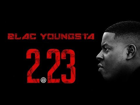 Blac Youngsta - Fuck Everybody Else (2.23)