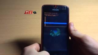 Смотреть видео Как отформатировать телефон Андроид