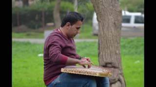 Shabaz qanon karaoke ahmad xalel