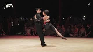 Fernando Gracia & Sol Cerquides - Tango Roots Festival - 1+1=UNO - Nahuel Pennisi