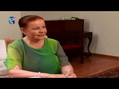 Александра Стрельченко, певица, народная артистка РСФСР