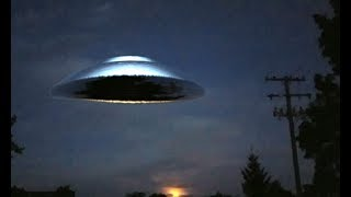 НЛО 2017! Самые убедительные доказательства существования пришельцев