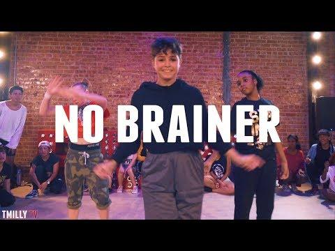 "DJ Khaled - ""No Brainer"" Ft. Justin Bieber, Quavo -   Phil Wright Choreography   Ig: @phil_wright_"