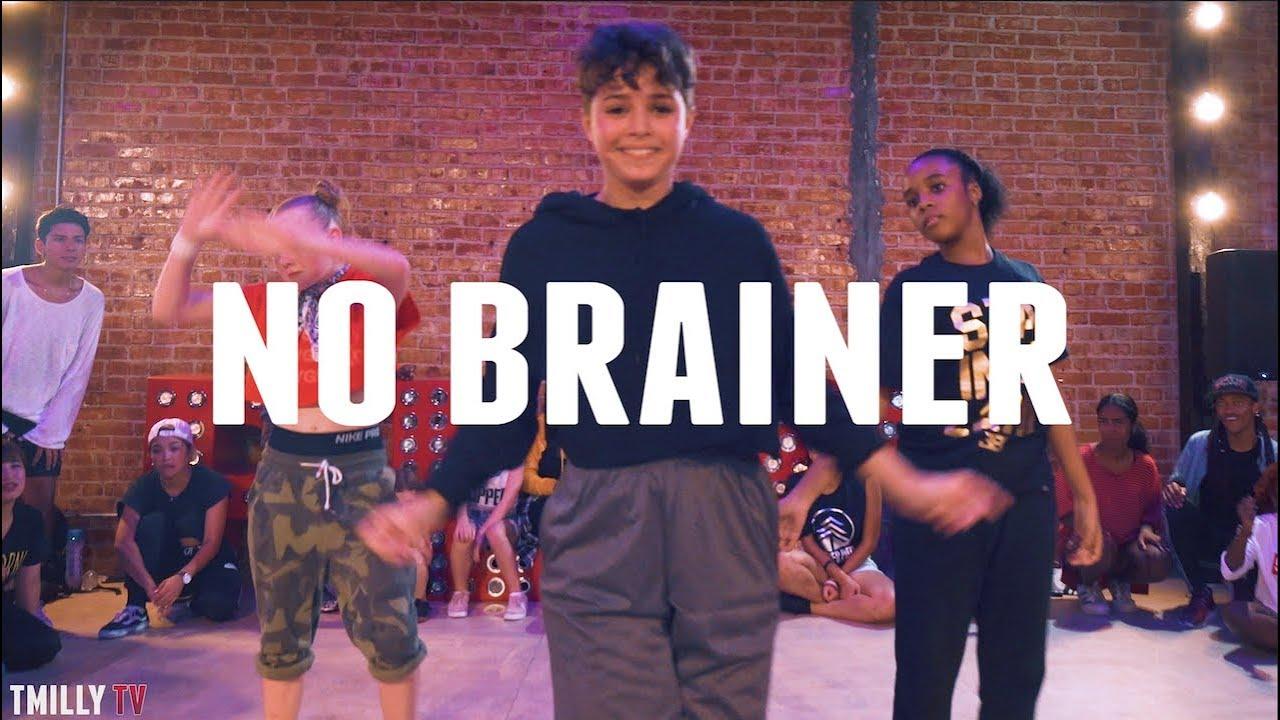 Dj Khaled No Brainer Ft Justin Bieber Quavo Phil Wright Choreography Ig Phil Wright