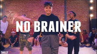 DJ Khaled  quot;No Brainerquot; ft Justin Bieber Quavo   Phil Wright Choreography  Ig phil_wright_
