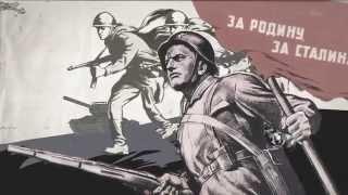 70 ЛЕТ ПОБЕДЫ. фронтовые кинооператоры