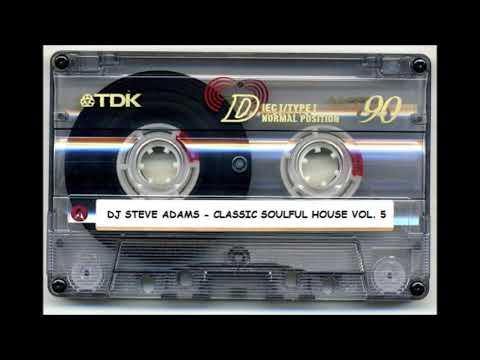 Classic Soulful House Vol  5