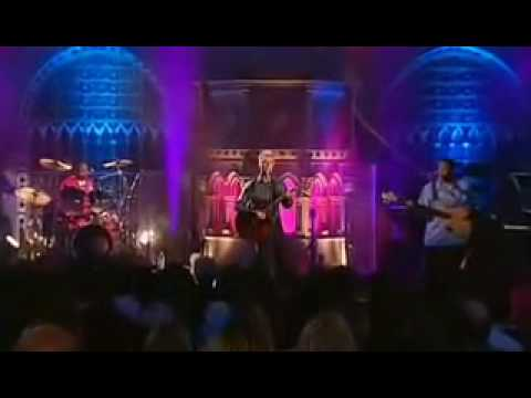 David Byrne - Nothing But Flowers (Live at Union Chapel)