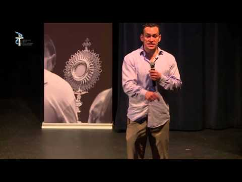 Justin Fatica - A Real Man: Be Courageous, Be Authentic, Be Obedient