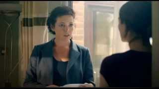 Broadchurch trailer épisode 2 - David Tennant&Olivia Colman