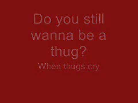 2Pac  When Thugz Cry OG Lyrics