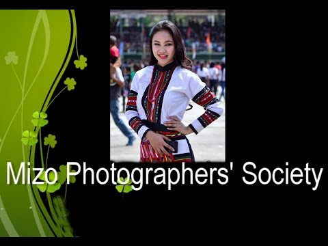 Mizo Photographers' Society Kut Lady Top 30 (HD)