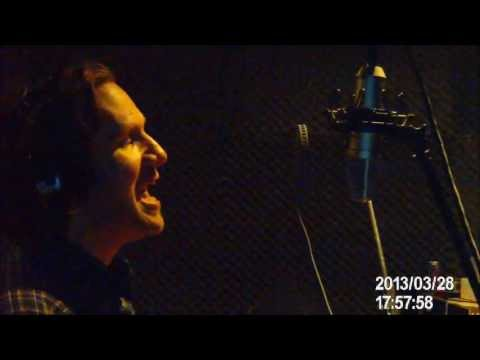 KORODED - Studio 2013, PART 3