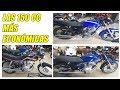 Zanella 150 cc rx-Corven hunter 150 cc-Motomel 150 cc s2-Motos economicas