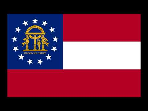 State Song of Georgia