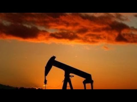 Oil prices headed higher?