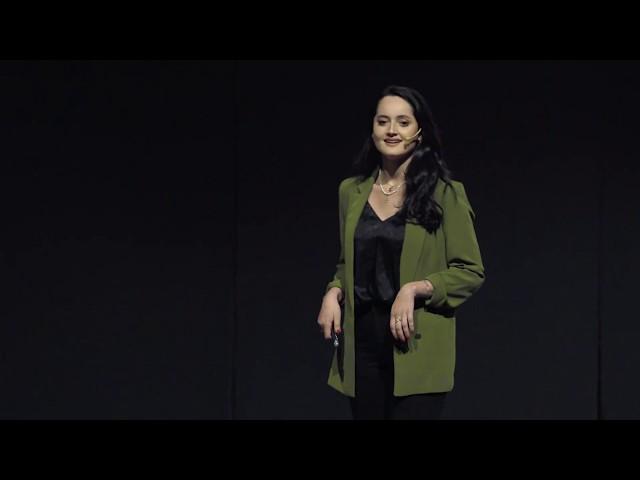Convirtiendo Aversidades en Bendiciones - Nicole Clouthier