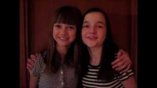 Саша&Саша- Что подарить подруге на День рождения?(ПОДПИСЫВАЕМСЯ И СТАВИМ ПАЛЬЦЫ ВВЕРХ!:33 Это наш первый блог! Пожалуйста, не судите строго! Саша Голубева;http://vk..., 2013-03-03T16:29:49.000Z)
