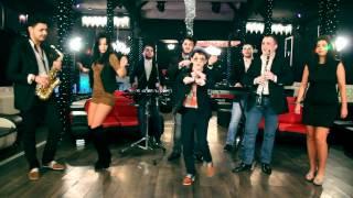 IONUT CERCEL - HAI DA-MI IUBIRE oficial video
