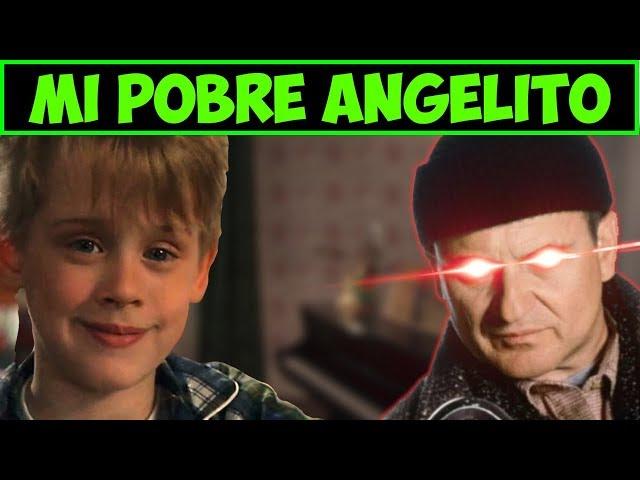 Explicación : Mi pobre Angelito - Especial Navidad