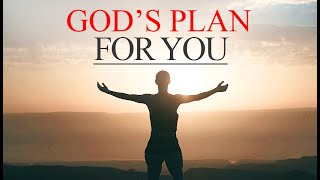 GOD'S PLAN FOR YOU | 5 Tips to understanding vision