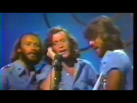 """BEE GEES """"How Can You Mend A Broken Heart"""""""