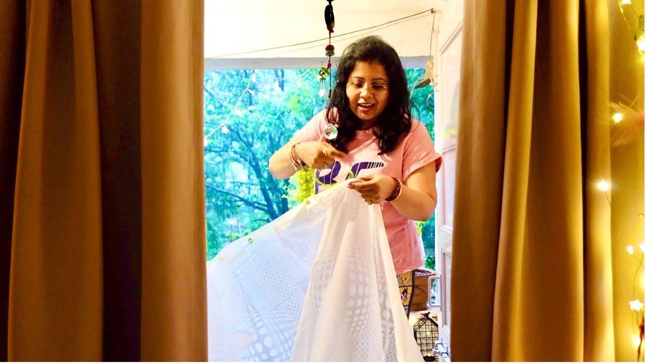 Mumbai Monsoon 😓 Ke Liye Kuch Khaas Taiyari Ho Gayi☔️.......