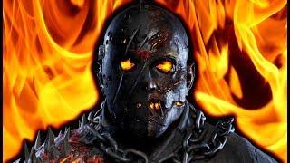 Friday the 13th: The Game | SAVINI JASON IS PURE DESTRUCTION!