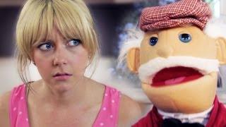 Breakup by Puppet