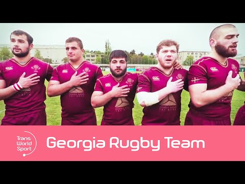 The Growth of Georgian Rugby | Trans World Sport
