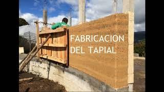 LA TIERRA: MATERIAL DE CONSTRUCCIÓN NO CONVENCIONAL -TA2 Materiales de Construcción
