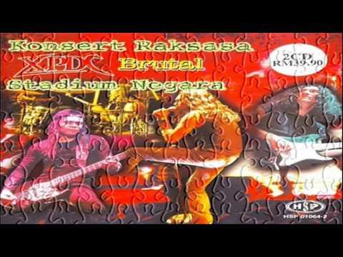 XPDC-ApaNakDikata (KonsertRaksasa 1998)