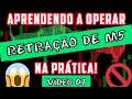 O QUE SÃO OPÇÕES BINÁRIAS NA PRÁTICA #1