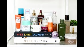 MY SEPHORA BEAUTY INSIDER SALE RECOMMENDATIONS!! - SKINCARE, HAIR AND BODY