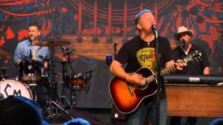 Cory Morrow performs Old With You on The Texas Music Scene YouTube Videos