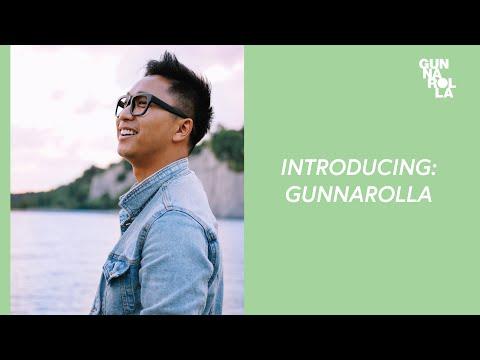 Introducing Gunnarolla: Music & Travel Video Producer